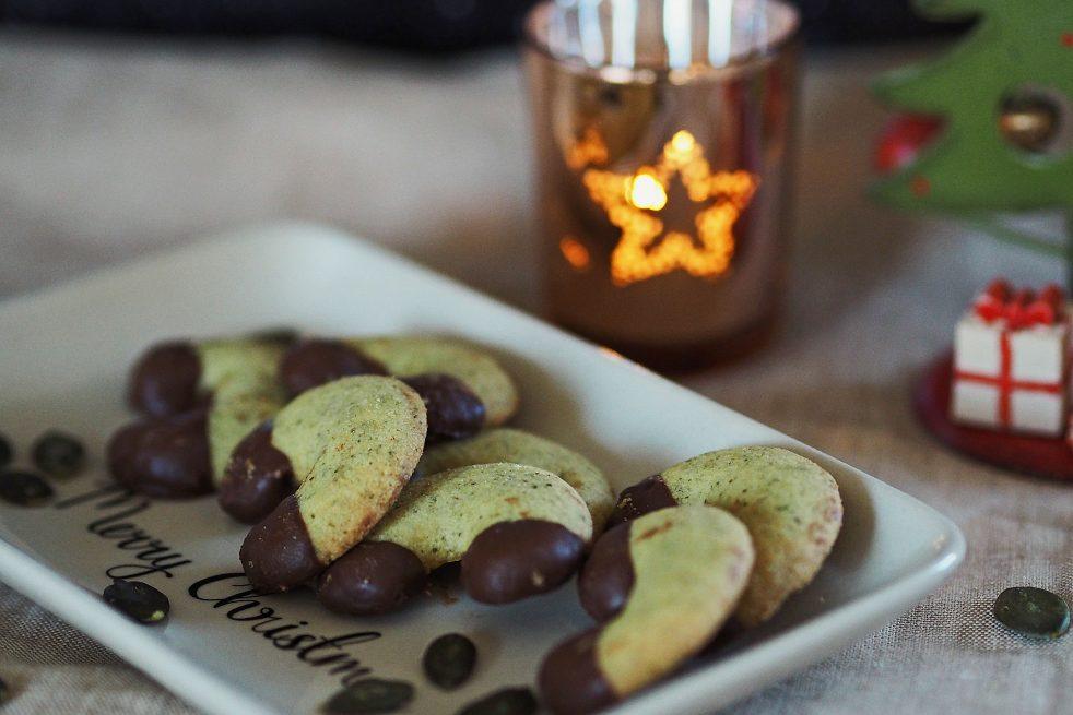 Weihnachtskeks Rezept Österreich